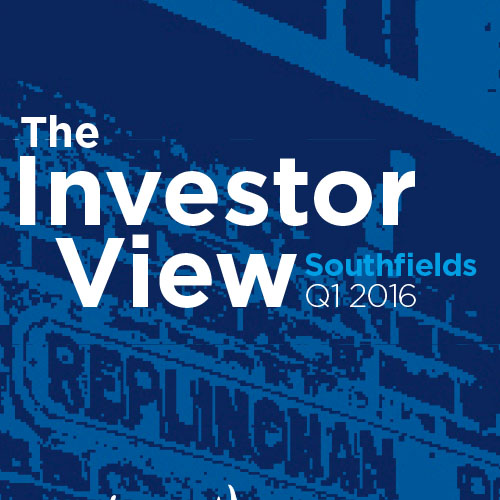 The Investor View Southfields Q1 2016