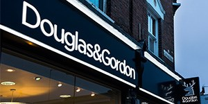 Douglas & Gordon Hammersmith & Shepherds Bush