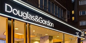 Douglas & Gordon South Kensington
