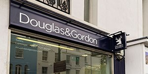 Douglas & Gordon Notting Hill