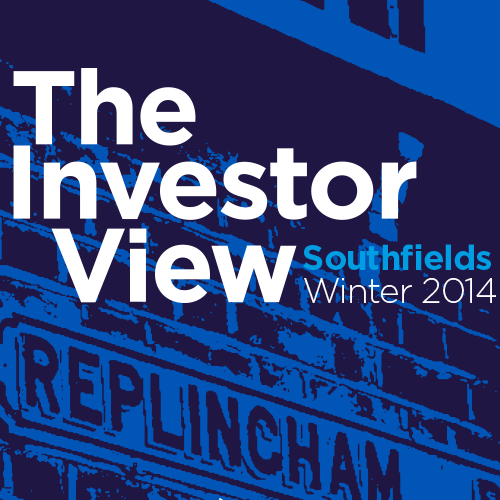 The Investor View - Southfields Winter 2014