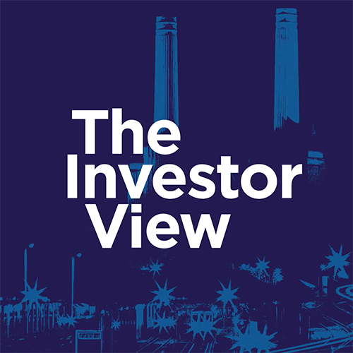 The Investor View - Battersea Park February 2014