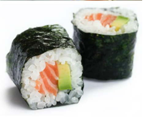 We Love Local: Feng Sushi