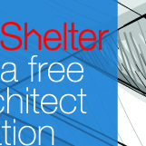 'Architect in the House' with Shelter and the RIBA