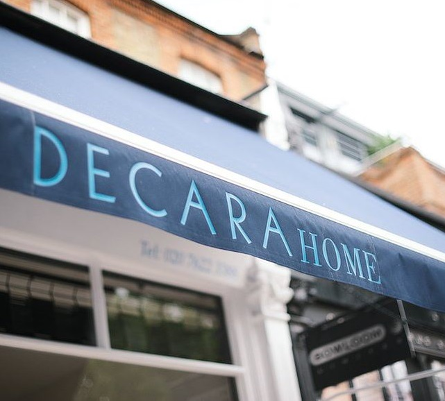 We Love Local: Decara Home