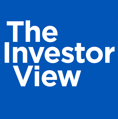 The Investor View - Battersea Park Summer 2014