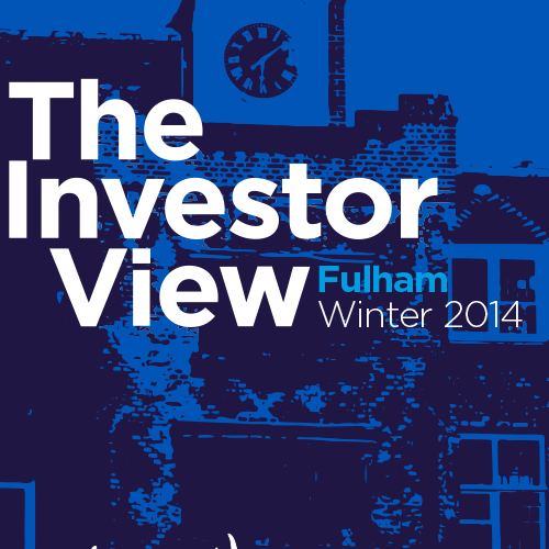 The Investor View - Fulham Winter 2014