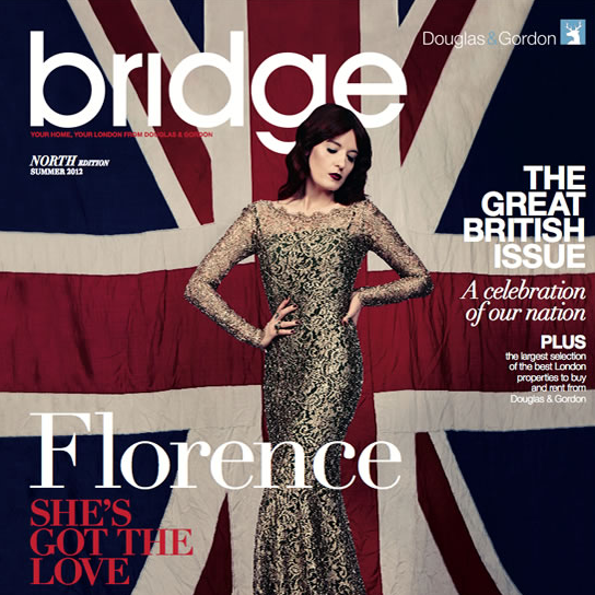Bridge Magazine - Summer 2012