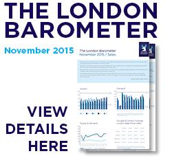 November Barometer 2015