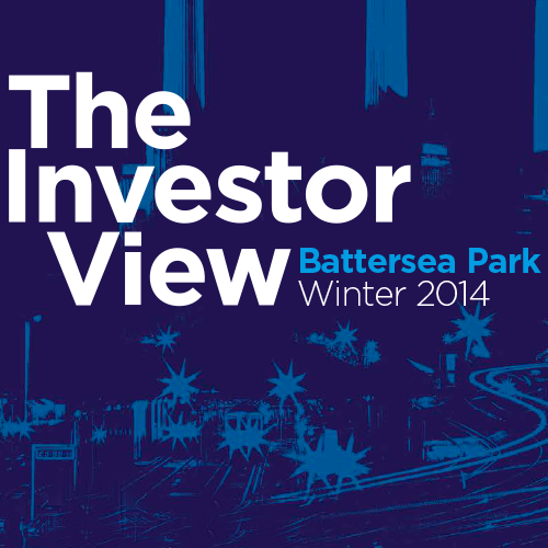 The Investor View - Battersea Park Winter 2014