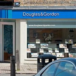 Douglas and Gordon Weekend Guide: Kensington, Chelsea & Notting Hill