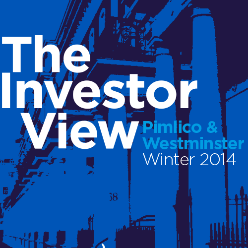 The Investor View - Pimlico & Westminster Winter 2014
