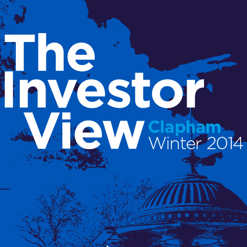 The Investor View - Clapham Winter 2014